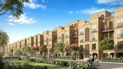 Gallery Cover Image of 850 Sq.ft 2 BHK Independent Floor for buy in Sector 36 Sohna for 4500000