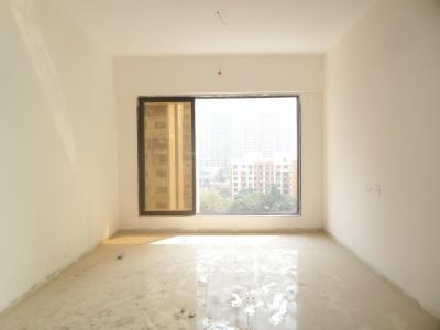 Gallery Cover Image of 735 Sq.ft 1 BHK Apartment for buy in Atul Blue Fortuna, Andheri East for 11000000