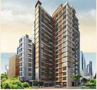Gallery Cover Image of 750 Sq.ft 2 BHK Apartment for buy in Andheri East for 13100000