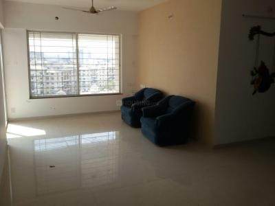 Gallery Cover Image of 1340 Sq.ft 3 BHK Apartment for rent in Viman Nagar for 35000