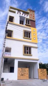 Gallery Cover Image of 2200 Sq.ft 3 BHK Independent House for buy in Hemmigepura for 9200000
