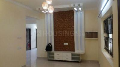 Gallery Cover Image of 20000 Sq.ft 3 BHK Apartment for rent in Krishnarajapura for 20000