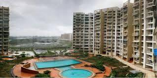 Gallery Cover Image of 800 Sq.ft 2 BHK Apartment for rent in Gajra Bhoomi Gardenia 1, Kalamboli for 12000