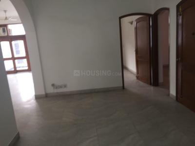 Gallery Cover Image of 4500 Sq.ft 4 BHK Independent Floor for rent in Hauz Khas for 80000
