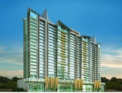Gallery Cover Image of 1060 Sq.ft 2 BHK Apartment for buy in Unique Shanti The Address, Mira Road East for 8586000