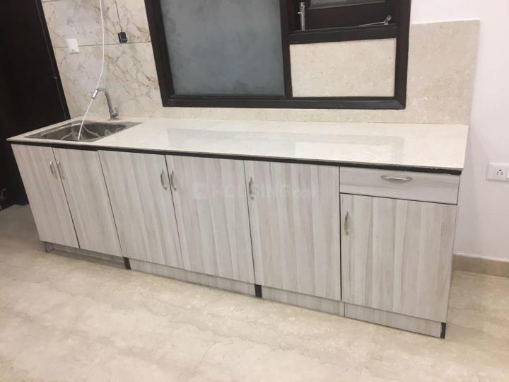 Kitchen Image of PG 3806974 Patel Nagar in Patel Nagar