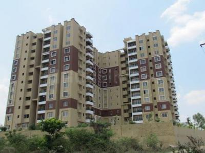 Gallery Cover Image of 1404 Sq.ft 2 BHK Apartment for buy in Maangalya Prosper Phase 1, Anjanapura for 6500000