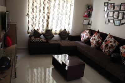 Gallery Cover Image of 1250 Sq.ft 2 BHK Apartment for buy in Whitefield for 5584688
