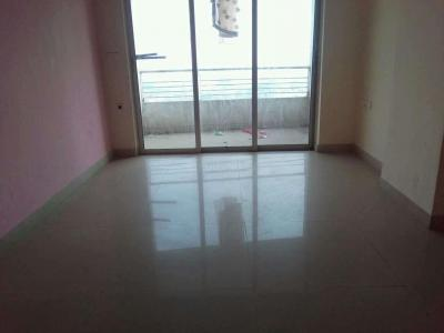 Gallery Cover Image of 957 Sq.ft 2 BHK Apartment for rent in Unitech Vistas, New Town for 16500