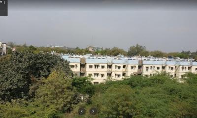 290 Sq.ft Residential Plot for Sale in Anand Niketan, New Delhi