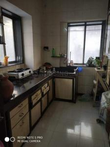 Kitchen Image of PG 5623342 Bandra West in Bandra West