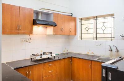 Kitchen Image of Devendranath Niwas in Begur