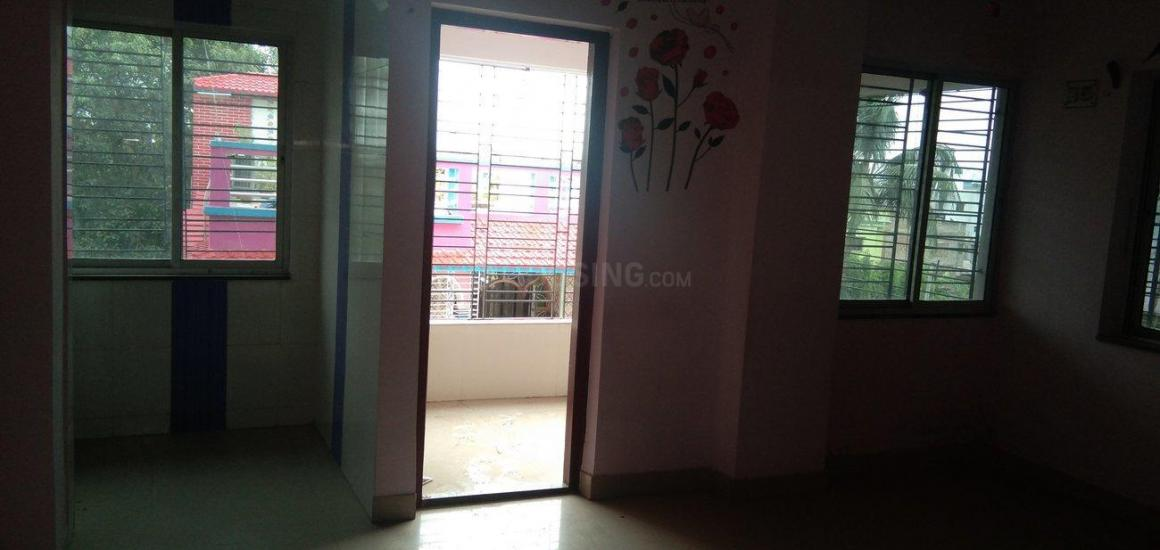 Bedroom Image of 9000 Sq.ft 2 BHK Apartment for rent in Keshtopur for 10000