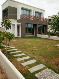 Gallery Cover Image of 300 Sq.ft 1 BHK Villa for buy in Mankol for 3000000