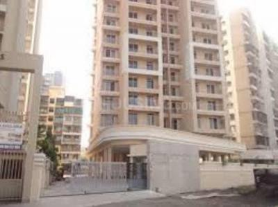Gallery Cover Image of 1350 Sq.ft 3 BHK Apartment for rent in Kharghar for 40000