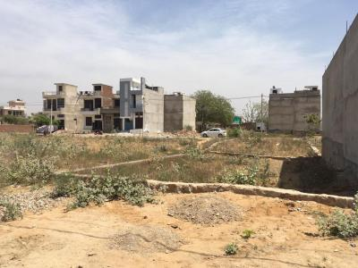 Gallery Cover Image of  Sq.ft Residential Plot for buy in Jagatpura for 4788000