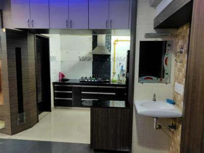 Gallery Cover Image of 1350 Sq.ft 2 BHK Apartment for buy in Devnandan Altezza, Chandkheda for 5500000