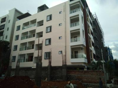 Gallery Cover Image of 1300 Sq.ft 2 BHK Apartment for buy in Attapur for 7160000