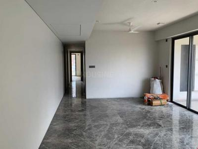 Gallery Cover Image of 1566 Sq.ft 3 BHK Apartment for rent in Bandra East for 190000