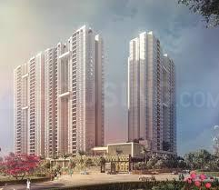 Gallery Cover Image of 675 Sq.ft 1 BHK Apartment for buy in Bhartiya Nikoo Homes, Tirumanahalli for 4800000