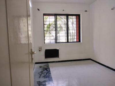 Gallery Cover Image of 615 Sq.ft 1 BHK Apartment for rent in Galaxy Heights, Goregaon West for 23500