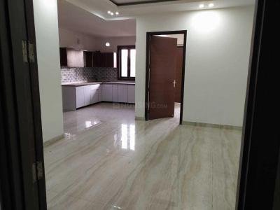 Gallery Cover Image of 1250 Sq.ft 3 BHK Independent House for buy in Chhattarpur for 6500000