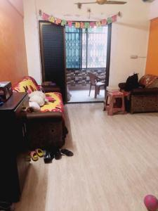 Gallery Cover Image of 550 Sq.ft 1 BHK Apartment for rent in Mira Road West for 13000