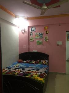 Gallery Cover Image of 1100 Sq.ft 2 BHK Independent Floor for buy in Vashi for 4500000