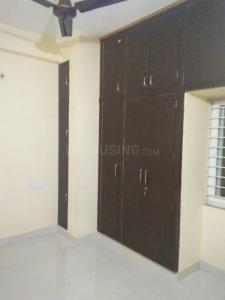 Gallery Cover Image of 600 Sq.ft 1 BHK Apartment for rent in Kondapur for 13000