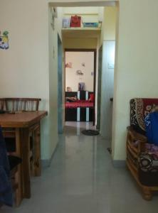 Gallery Cover Image of 650 Sq.ft 1 BHK Apartment for buy in Wadhwa Shiv Valley, Kalyan West for 3500000