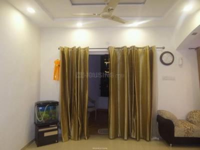 Gallery Cover Image of 1200 Sq.ft 2 BHK Apartment for rent in Baner for 26000