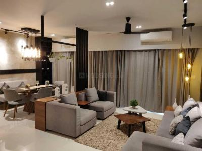 Gallery Cover Image of 1234 Sq.ft 2 BHK Apartment for buy in Thoraipakkam for 13400000