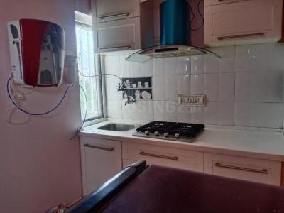 Kitchen Image of Jp Nagar Phase 4 in JP Nagar