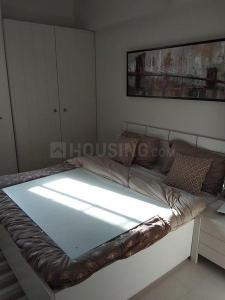 Gallery Cover Image of 987 Sq.ft 2 BHK Apartment for rent in Legacy Urbania, Tathawade for 12000