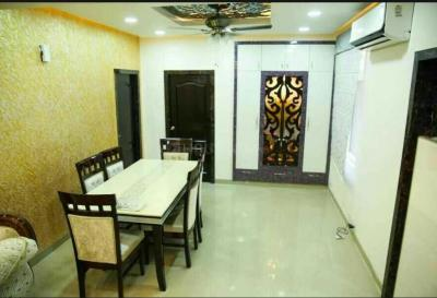 Gallery Cover Image of 1100 Sq.ft 2 BHK Apartment for buy in Indira Nagar for 4500000