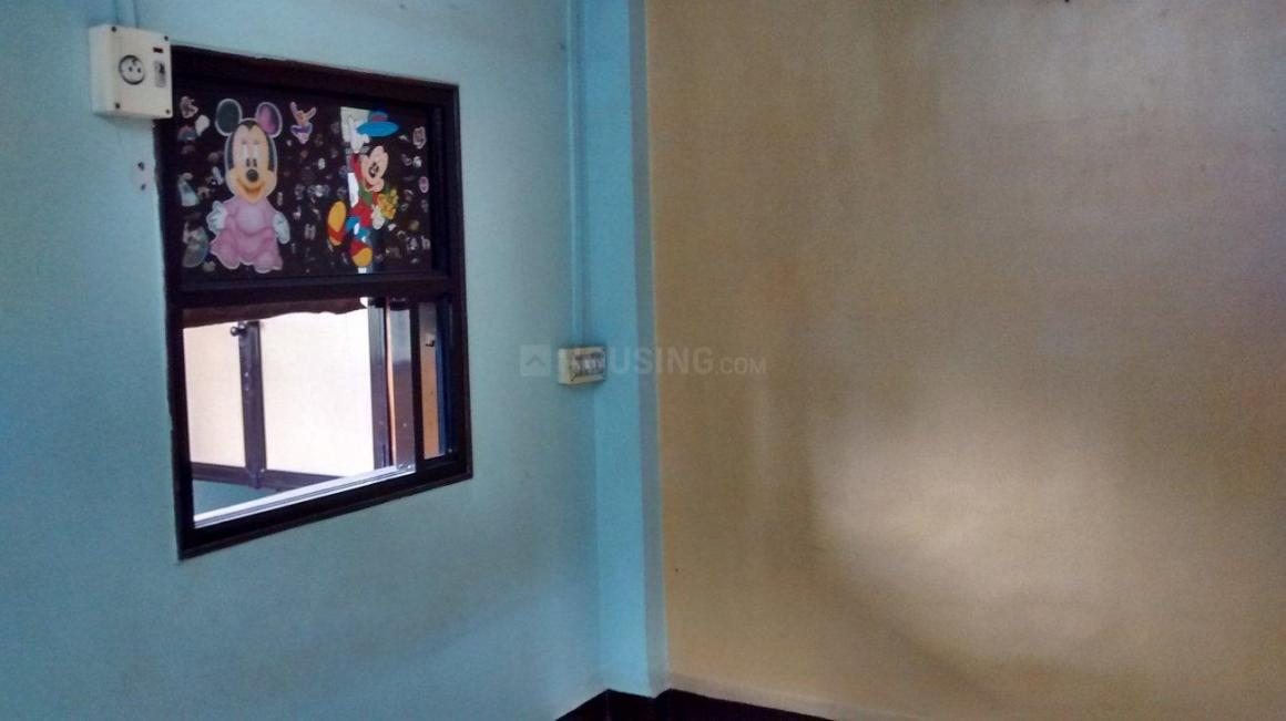 Bedroom Image of 555 Sq.ft 1 BHK Apartment for rent in Navapada for 11000