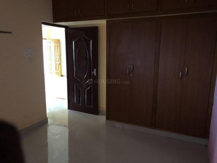 Bedroom Image of 1100 Sq.ft 2 BHK Villa for rent in Urapakkam for 10000