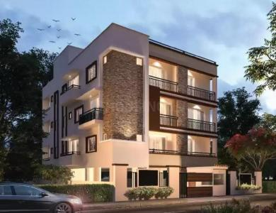 Gallery Cover Image of 1230 Sq.ft 3 BHK Apartment for buy in Banashankari for 13500000