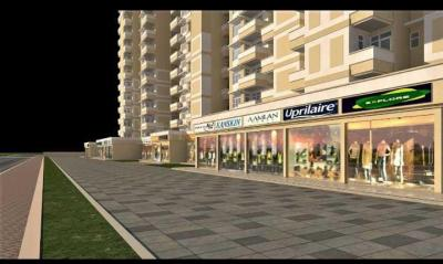 Gallery Cover Image of 800 Sq.ft 2 BHK Apartment for buy in Breez Global Heights, Sector 33, Sohna for 2300000