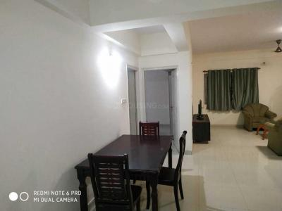 Gallery Cover Image of 2100 Sq.ft 3 BHK Apartment for rent in Max Sunflower, Kadugodi for 36000