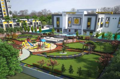 Gallery Cover Image of 950 Sq.ft 2 BHK Apartment for buy in Besa for 2400000