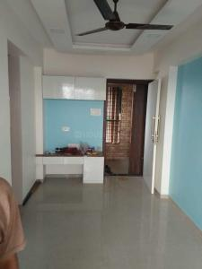 Gallery Cover Image of 360 Sq.ft 1 BHK Apartment for rent in Andheri East for 25000