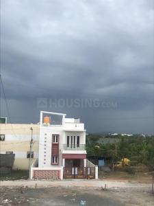 600 Sq.ft Residential Plot for Sale in Ottiyambakkam, Chennai