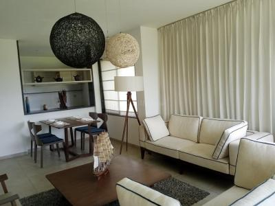 Gallery Cover Image of 812 Sq.ft 1 BHK Apartment for buy in Tithal Village for 2842000