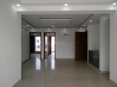 Gallery Cover Image of 2000 Sq.ft 3 BHK Independent Floor for buy in Sector 31 for 15500000