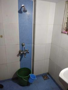Bathroom Image of Singh PG Home in Kalkaji