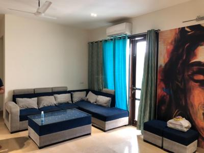 Gallery Cover Image of 2100 Sq.ft 3 BHK Independent Floor for buy in DLF Phase 5, DLF Phase 5 for 17000000