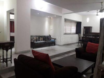 Gallery Cover Image of 1619 Sq.ft 3 BHK Apartment for rent in Powai for 80000