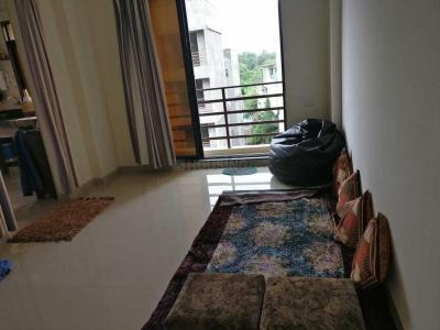 Gallery Cover Image of 565 Sq.ft 1 BHK Apartment for buy in  Balaji Residency, Hedutane for 2700000