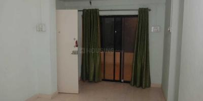 Gallery Cover Image of 1500 Sq.ft 3 BHK Apartment for rent in Karve Nagar for 25000